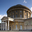Ickworth House.