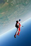Fototapeta ekstremalne - sport - Sporty Powietrzne