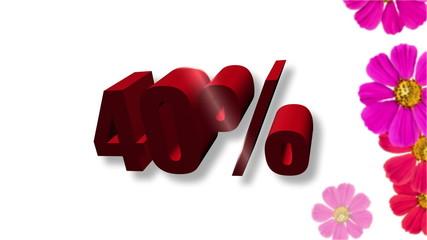 discount %40