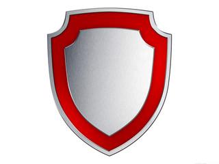 Серебряный щит
