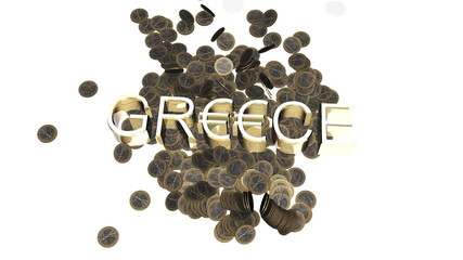 Greece hits Euro