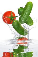 Gemüse 206