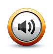 icône volume son musique