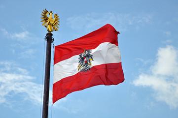 österreich fahne