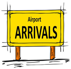 Airport: Arrvivals