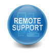Esfera brillante REMOTE SUPPORT