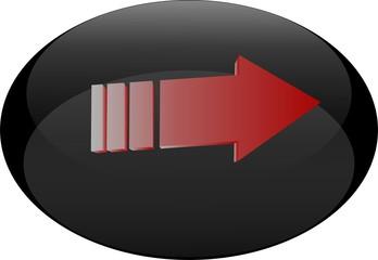 Pulsante freccia a destra - Right Arrow Button