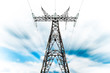 power grid pylon - 33506112