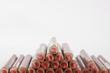 Постер, плакат: Buntstifte © Matthias Buehner