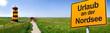 Panorama vom Pilsumer Leuchtturm