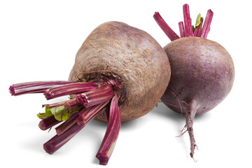 two beets