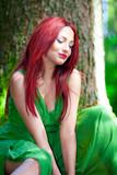 Green Sprite poster