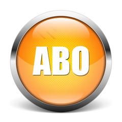orange ABO icon
