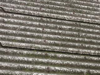 fibre cement roof