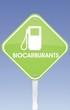 panneau biocarburants