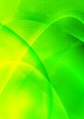 Green vector abstraction