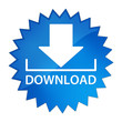 Download Blue Star Button