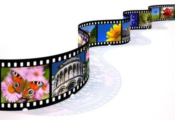 FilmStrip #4