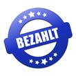 BEZAHLT