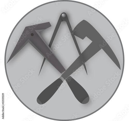 Dachdeckersymbol