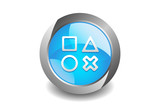 Games Button