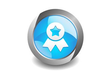 Medal Button