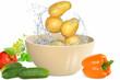 Gemüse 249