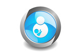 Baby Care Button
