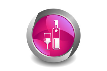 Wine Button