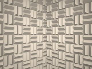 Acoustic isolation