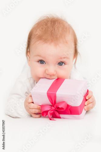 kind geschenkidee