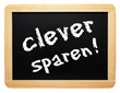 clever sparen ! - Konzept Marketing und Verkauf