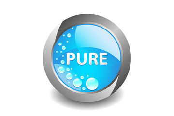 Pure Button