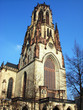 St. Agnes church, Cologne