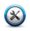 icône réparation