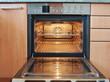Open oven - 33587912
