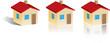 three_small_houses