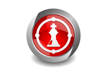 Checkmate Button