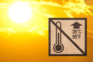 surriscaldamento globale
