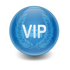 Esfera brillante VIP
