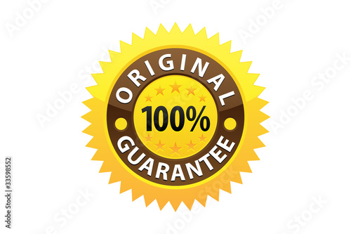Original Guarantee