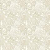 Fototapety vintage ornate seamless pattern