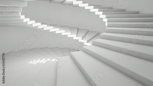stairs lateral