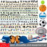 280 sport elements set