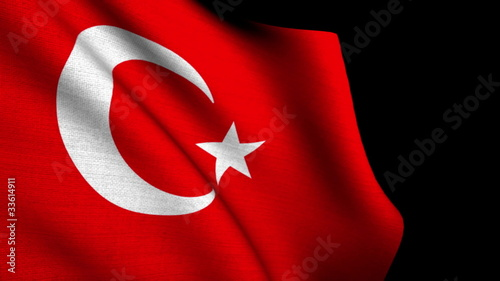 TURKISH original Flag 1080p