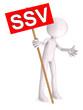 WM SSV Sign
