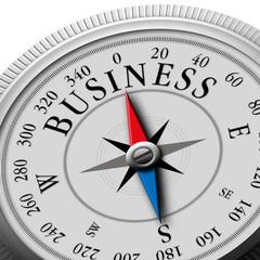 Businesskompass