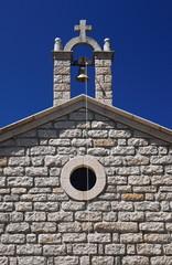 Chiesa Madonna della Neve, monte Limbara Sardegna