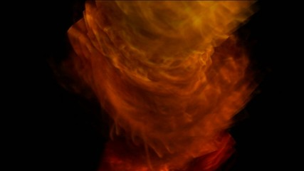 red fire tornado,2012,end of the world,explosion,Volcanic erupt