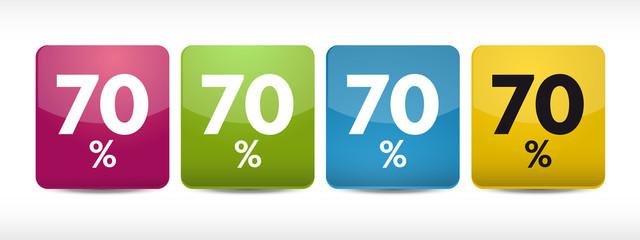 SCONTI 70%